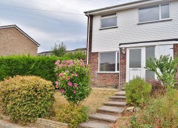 Thumbnail 3 bed end terrace house to rent in 59 Porteous Crescent, Chandler's Ford, Eastleigh
