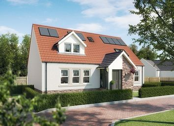 Thumbnail 4 bed detached house for sale in Station Road, Kingsbarns, St. Andrews