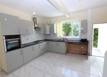 Thumbnail 2 bed terraced house for sale in Healey Street, Rochdale