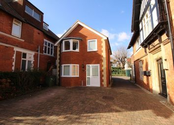 Thumbnail 3 bedroom detached house for sale in Radnor Park West, Folkestone