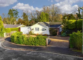 Thumbnail 3 bed detached bungalow for sale in Woodlands Park, Tadworth, Surrey