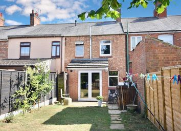 Thumbnail 3 bed property to rent in Harrington Road, Desborough, Kettering