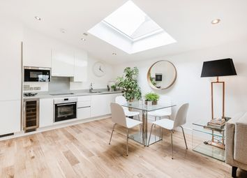 Thumbnail 1 bed flat for sale in Grimston Road, London