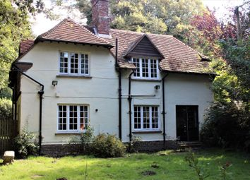 Thumbnail 4 bed cottage for sale in Budletts Lane, Maresfield