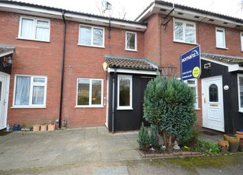 Thumbnail 1 bedroom terraced house for sale in Dart Road, Farnborough, Hampshire