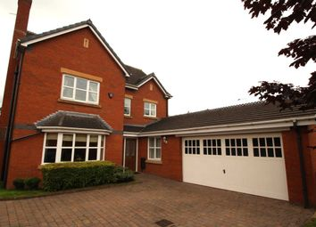 5 bed detached house for sale in The Ferns, Kirkham, Preston PR4
