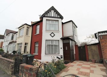 Thumbnail 2 bed terraced house for sale in Stirling Road, Wood Green