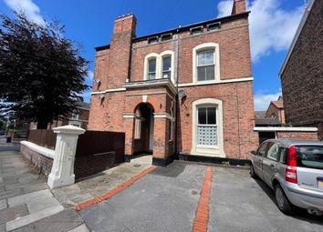 Thumbnail Flat for sale in Grosvenor Road, Prenton, Merseyside