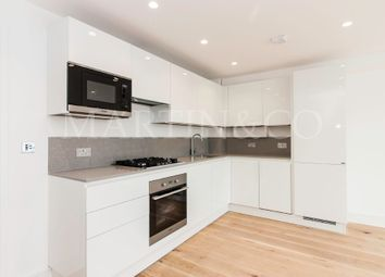 Thumbnail 2 bed flat to rent in Ealing Green, London