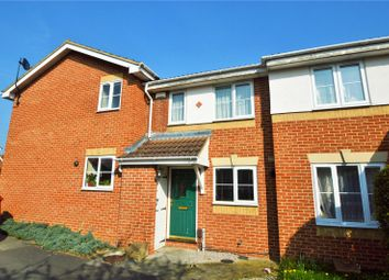 Thumbnail 2 bed terraced house for sale in Hunters Way, Slough, Berkshire