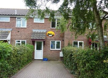 Thumbnail 2 bed terraced house to rent in Hawthorn Close, Bulwark, Chepstow
