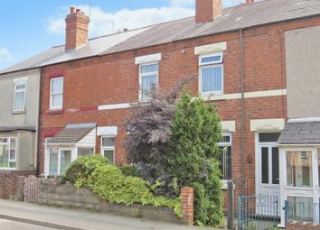Thumbnail 2 bed terraced house for sale in Bennets Road South, Keresley, Coventry