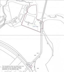 Thumbnail Land for sale in Helensburgh