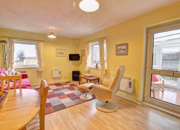 Thumbnail 1 bedroom bungalow for sale in Longstone Park, Beadnell, Northumberland