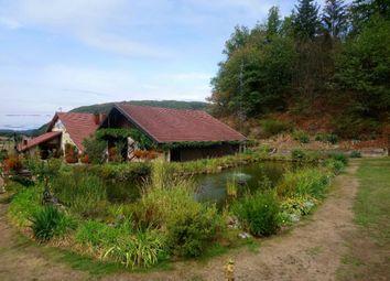 Thumbnail 2 bed farmhouse for sale in Franche-Comté, Haute-Saône, Faucogney Et La Mer