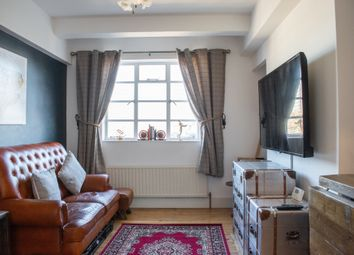 Thumbnail 1 bed terraced house to rent in Evelyn House, Greatorex Street, London