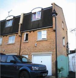 Thumbnail 2 bed semi-detached house for sale in Tilson Close, Coleman Road, London