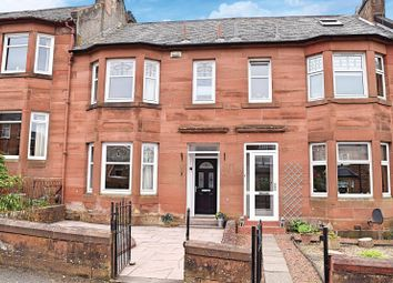 Thumbnail 2 bed terraced house for sale in Woodlinn Avenue, Cathcart, Glasgow