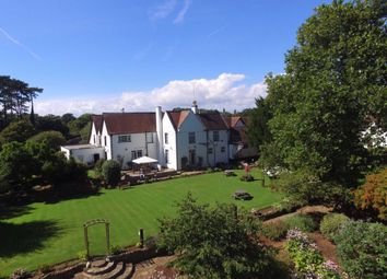 Thumbnail 10 bed detached house for sale in Whitfield, Wotton-Under-Edge
