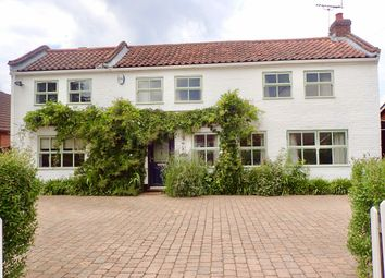 Thumbnail 7 bed detached house for sale in Mill Lane Horsford, Norwich, Norwich