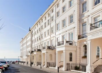 Thumbnail 1 bed flat for sale in Adelaide Crescent, Hove