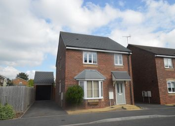 Thumbnail 4 bed detached house to rent in Sargasso Lane, Nuneaton