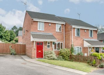 Thumbnail 3 bedroom semi-detached house for sale in The Coppice, Northfield, Birmingham