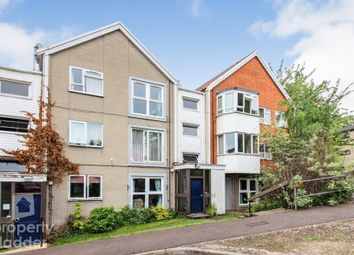 Thumbnail 2 bed flat for sale in St. Leonards Road, Norwich