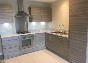 Thumbnail 2 bed flat to rent in Red Lion Court, The Broadway, Greenford