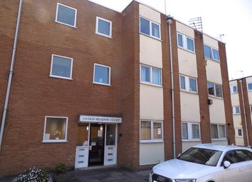 Thumbnail 1 bed flat to rent in Old Meadows Court, Blackpool