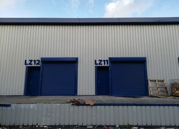 Thumbnail Industrial to let in Phillips Road, Blackburn