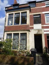 Thumbnail 1 bedroom flat to rent in Victoria Park Road East, Canton, Cardiff