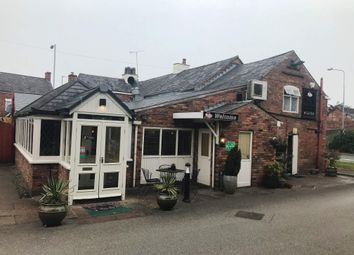 Thumbnail Restaurant/cafe for sale in Tarporley CW6, UK