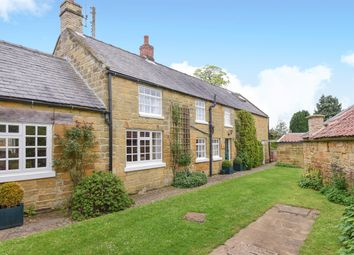 Thumbnail 3 bedroom cottage for sale in Boltby, Thirsk