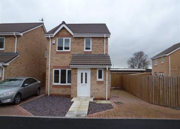 Thumbnail 3 bed detached house to rent in 16 Lime Avenue, Auckley