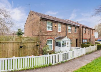 3 bed end terrace house for sale in Granary Way, Horsham, West Sussex RH12