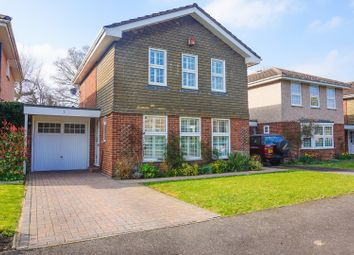 Thumbnail 4 bed detached house for sale in Goldcrest Way, Purley