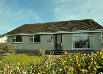 3 bed detached bungalow for sale in Nelson Road, Forres IV36