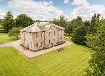 Thumbnail 6 bed country house for sale in The Old Manse, Greystoke, Penrith, Cumbria