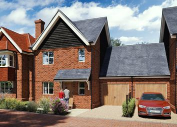 Reading Road, Shiplake, Henley-On-Thames RG9. 3 bed semi-detached house for sale