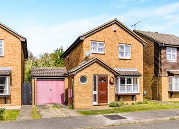 Thumbnail 3 bed detached house for sale in Wildwood Road, Sturry, Canterbury