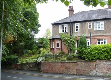 Thumbnail 3 bed property for sale in Hollow Lane, Knutsford