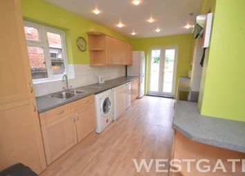 Thumbnail 4 bed terraced house to rent in Swainstone Road, Reading