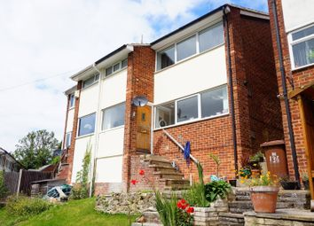 Thumbnail 3 bed terraced house for sale in Charles Drive, Rochester