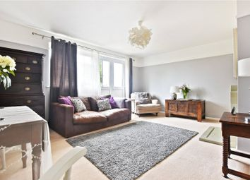 Thumbnail 2 bed flat for sale in Champion Road, Sydenham, London