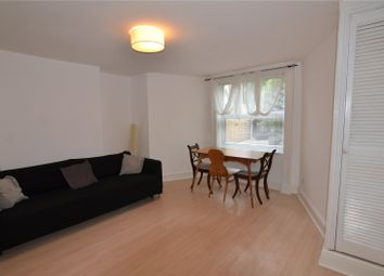 Thumbnail 1 bed flat to rent in Upper Brockley Road, Brockley, London