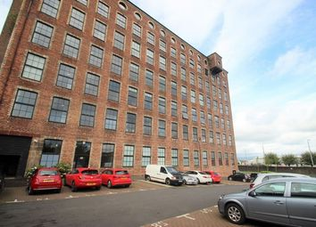 Thumbnail 1 bed flat for sale in Gourock Ropeworks, Port Glasgow, Inverclyde