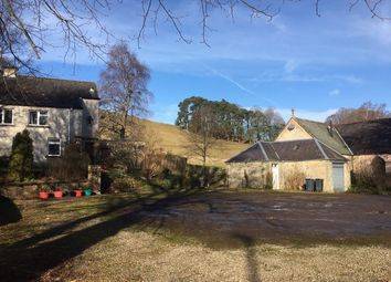 Land for sale in Broughton, Scottish Borders ML12