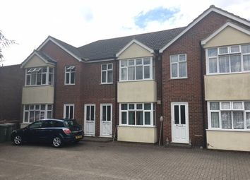 Thumbnail 1 bedroom flat to rent in Wootton Road, South Wootton, King's Lynn