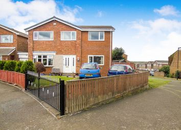 Thumbnail 5 bed detached house for sale in Flodden, Garth Sixteen, Killingworth, Newcastle Upon Tyne